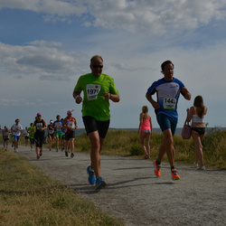 Varbergsloppet - Jimmi Brink (1443), Christer Stenström (1971)