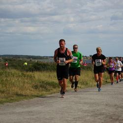 Varbergsloppet - Catrin Ruuing (368), Patrik Corneliusson (988)