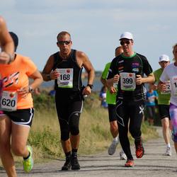 Varbergsloppet - Lars Olausson (168), Anders Persson (399), Charlotta Ekelundh (1279)