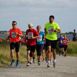 Varbergsloppet - Rikard Karlsson (315), Daniel Arvidsson (371)