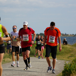 Varbergsloppet - Adrian Eriksson (584), Anders Mattsson (1432)