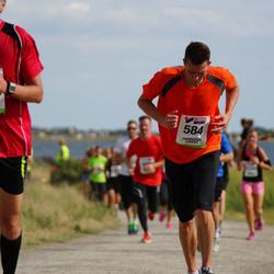 Varbergsloppet - Adrian Eriksson (584)