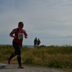 Varbergsloppet - Marie Jonsson (646)