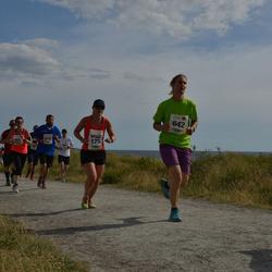 Varbergsloppet - Lena Andersson (179), Ina Eide (642)