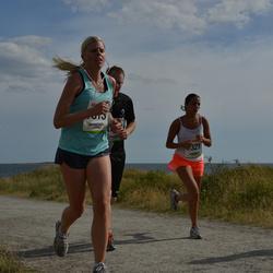 Varbergsloppet - Nadia Andersson (1321)