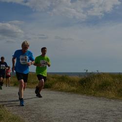 Varbergsloppet - Rolf Svensson (813), Alexander Johansson (1276)