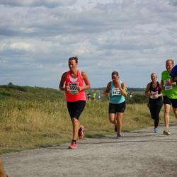 Varbergsloppet - Elin Frisk (599)