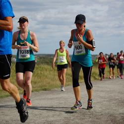 Varbergsloppet - Therese Lennartsson (600)