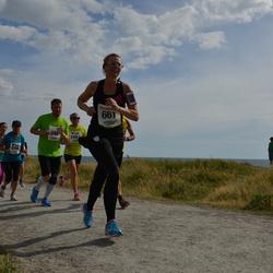 Varbergsloppet - Helen Mattsson (661)