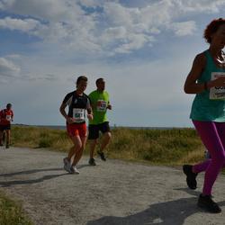 Varbergsloppet - Josefine Flatum (681)