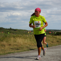 Varbergsloppet - Marie-Louise Larsson (594)