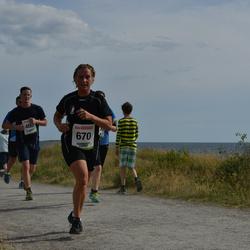 Varbergsloppet - Karin Schultz (670)