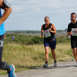 Varbergsloppet - Sandra Ruuing (275), Henrik Lasu (660)