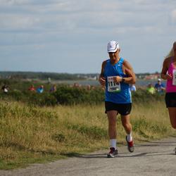Varbergsloppet - Rebecka Johansson (822), Kai Sundberg (1114)