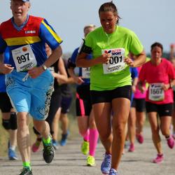 Varbergsloppet - Sanna Svensson (1001)