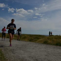 Varbergsloppet - Frida Magnusson (461)