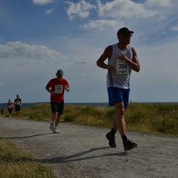 Varbergsloppet - Åke Johansson (354)