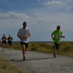 Varbergsloppet - Lena Arvidsson (422), Namnlös Namnlös (760)