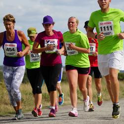 Varbergsloppet - Carina Arvidsson (454)