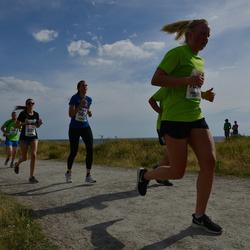 Varbergsloppet - Sofie Eliasson (566), Kajsa Johansson (835)