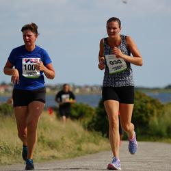 Varbergsloppet - Madeleine Sanfridsson (930)