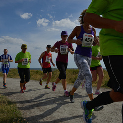 Varbergsloppet - Henrik Carlsson (127), Jenny Gustafsson (638), Carolina Johansson (893)
