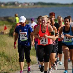 Varbergsloppet - Elin Nordklev (816), Mariyanee Dennefors (1232), Emma Hedström (1522)