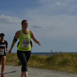 Varbergsloppet - Jennie Westholm (845), Emma Carlfjord (1039)