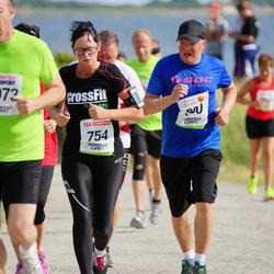 Varbergsloppet - Helena Eklund (754)