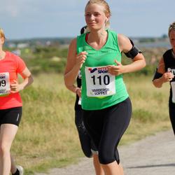 Varbergsloppet - Emilia Bryngelsson (110), Anette Alander (873)