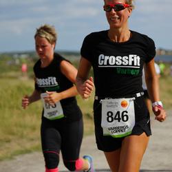 Varbergsloppet - Anneli Lif (846)