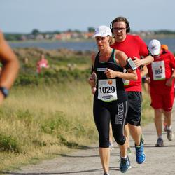 Varbergsloppet - Jenny Holmgren (1029)