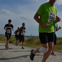 Varbergsloppet - Sarah Svensson (809), Camilla Tall (877), Stone Pia Halvorsen (1337)