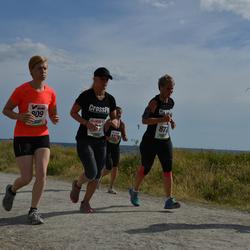 Varbergsloppet - Sarah Svensson (809)