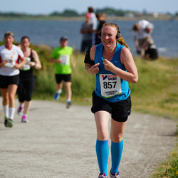 Varbergsloppet - Åsa Lundborg (857)