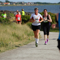 Varbergsloppet - Lena Johansson (435)