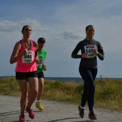 Varbergsloppet - Louise Ursing (844)