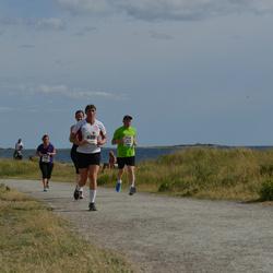 Varbergsloppet - Svante Ottosson (323), Lena Johansson (435)