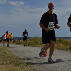 Varbergsloppet - Hans Lidén (1940), Christer Nilsson (1992)