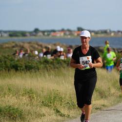 Varbergsloppet - Marie-Louise Karlsson (543)