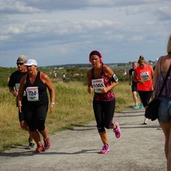 Varbergsloppet - Lotta Persson (724)