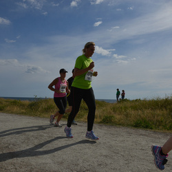 Varbergsloppet - Linda Wenzel (1072)