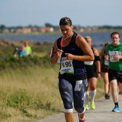 Varbergsloppet - Susanne Widell (1195)