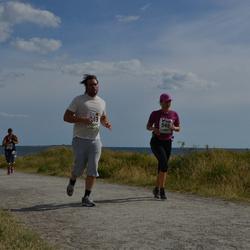 Varbergsloppet - Eva Staaf (545)