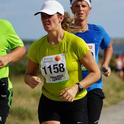 Varbergsloppet - Herou Sofie Johansson (1158)