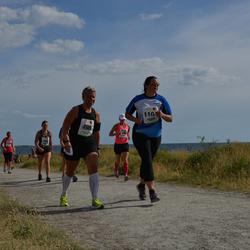 Varbergsloppet - Malin Reynold (498)