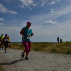 Varbergsloppet - Pernilla Axelsson (1035)