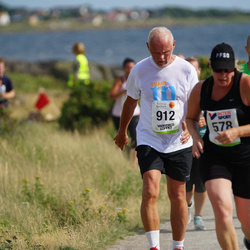 Varbergsloppet - Erland Linjer (912)