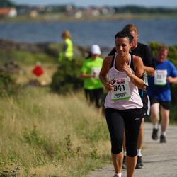 Varbergsloppet - Sussi Öhrwall (941)