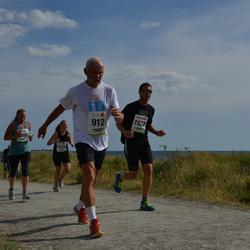 Varbergsloppet - Erland Linjer (912), Jimmy Ronstad (1537)